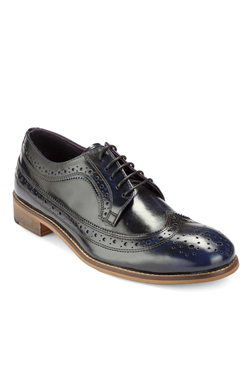 Hats Off Accessories Navy Brogue Shoes - Mp000000001598562
