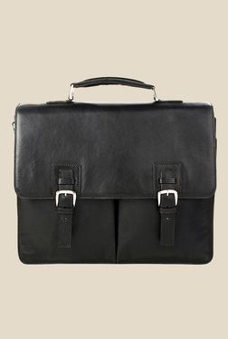 Buy Hidesign Messenger Bags - Upto 50% Off Online - TATA CLiQ ea10d813f5ecb