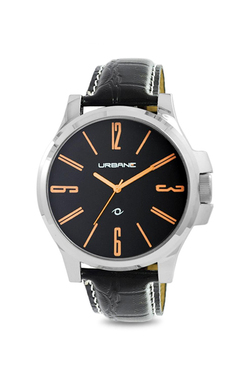 Urbane by Maxima U-40740LAGI Attivo Analog Watch for Men image