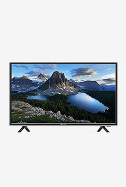 "Micromax 32T8280HD 81 Cm (32"") HD Ready LED TV (Black)"