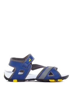 d0b7b2429162 Puma Gadwall Ii Dp Blue Floaters for Men online in India at Best ...