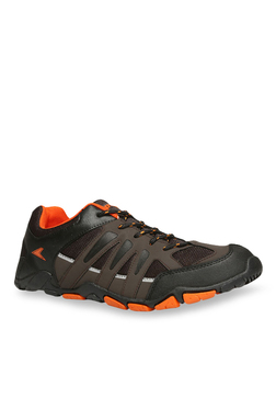 Power Fortuner Green Outdoor Shoes For Men Online In India At Best Price On 1st April 2018 ...