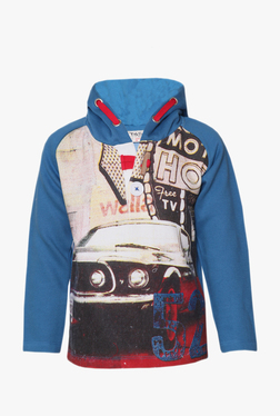 1440f8827 Hoodies & Sweatshirts For Boys Online At Best Price In India At TATA ...