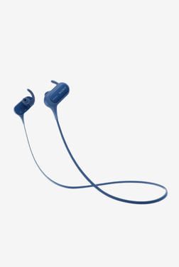 Sony MDR-XB50BS Bluetooth Earphone (Blue)