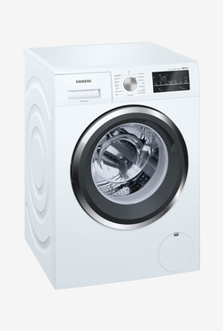 SIEMENS WM14T461IN 8KG Fully Automatic Front Load Washing Machine