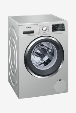 SIEMENS WM14T469IN 8KG Fully Automatic Front Load Washing Machine