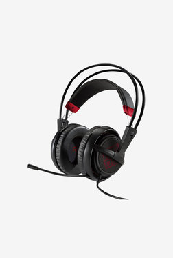 HP Omen Headset with SteelSeries (Black)
