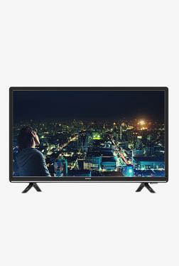 "Intex 2208 55 cm (22"") Full HD LED TV (Black) TATA CLiQ Rs. 9998.00"