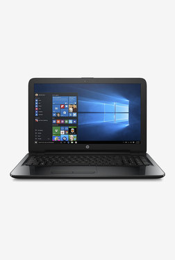 "HP 15-BG007AU (AMD A6-7310/4GB/500GB/15.6""/Win10/INT) Black"