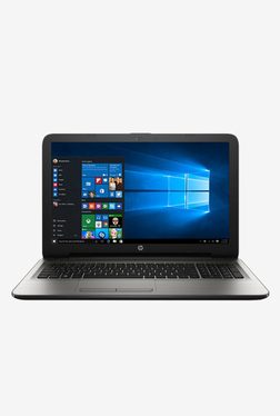 "HP 15-AY143TU (i3 7th Gen/4GB/500GB/15.6""/W10/INT) Silver"