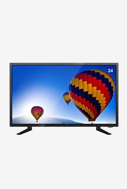 Belco 24BHT-04 60 Cm (24) HD Ready LED TV (Black)