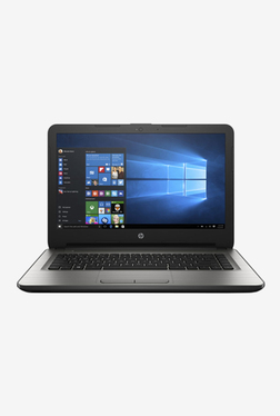 "HP 14-am119tx (i5 7th Gen/8GB/1TB/14""/W10/AMD) Silver"