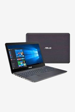 "Asus R558UQ (i5 7th Gen/8GB/1TB/15.6""/W10/2GB) Black"