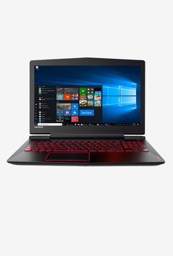 Lenovo Y520 (i7 7th Gen/16GB/1TB/15.6