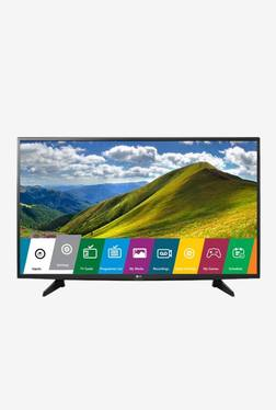 LG 43LJ523T 43 Inches Full HD LED TV