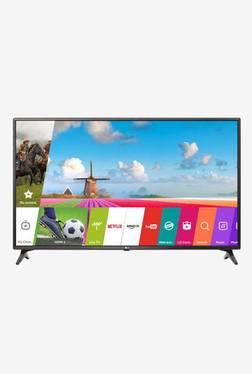 LG 43LJ617T 43 Inches Full HD LED TV