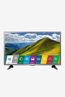LG 32LJ522D 32 Inches HD Ready LED TV