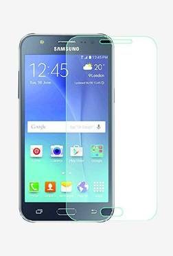 Catz Tempered Glass Screen Protector For Samsung J5 (Clear)