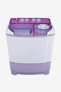 LG P8537R3SA 7.5KG Semi Automatic Top Load Washing Machine