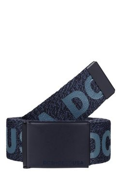 DC Chinook TX Navy Blue Casual Belt