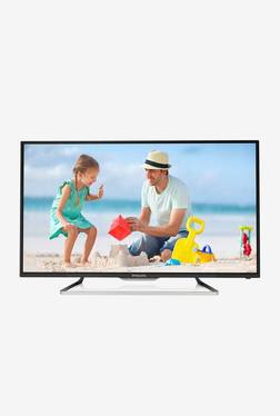 "Philips 40PFL5059 102 Cm (40"") Full HD LED TV (Black)"