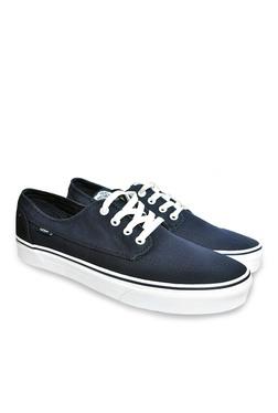 Vans Brigata Navy Sneakers