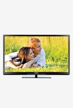 "Philips 20PFL3938 51 Cm (20"") HD Ready LED TV (Black)"