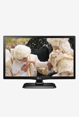 LG 24LH452A 60.9 Cm (24) HD Ready LED TV (Black)