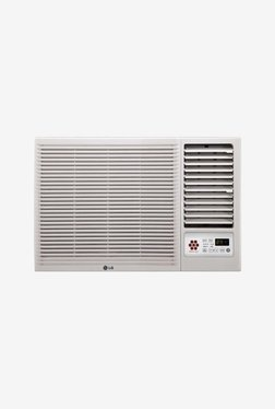 LG LWA5CT5A 1.5 Ton 5 Star Window AC (White)
