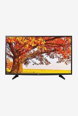 LG 43LH520T 108 cm (43 Inch) Full HD LED TV (Black)