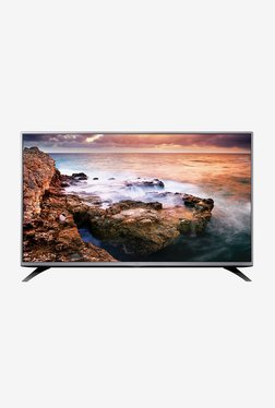 LG 49LH547A 123 cm (49 Inch) Full HD LED TV (Black)
