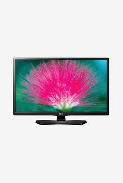 LG 28LH454A 70cm (28 inches) HD Ready Led TV (Black)