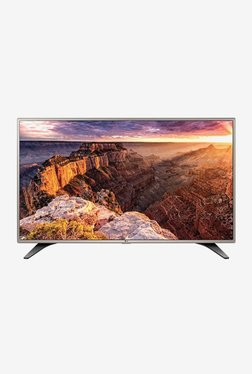 LG 32LH562A 81 Cm (32) FULL HD LED TV (Black)