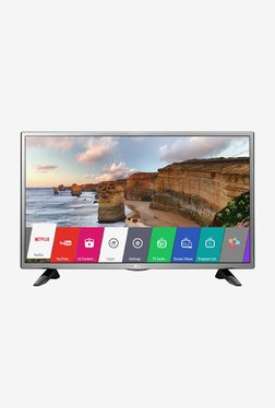 LG 32LH576D 80cm (32 inches) HD Ready Smart Led TV