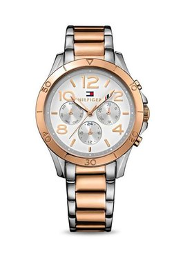 Tommy Hilfiger NATH1781525J Analog Watch for Women image