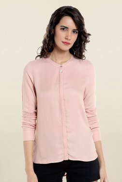 Vero Moda Rose Cloud Solid Shirt