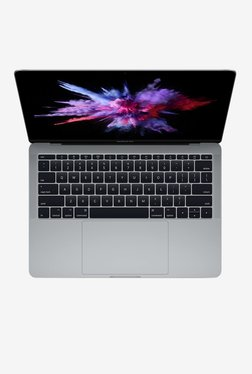 Apple MacBook Pro (MPXQ2) (i5/8GB/128GB/33.78cm(13.3)/OS X) Space Grey