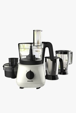 Philips HL1661/00 700 W Food Processor (White)