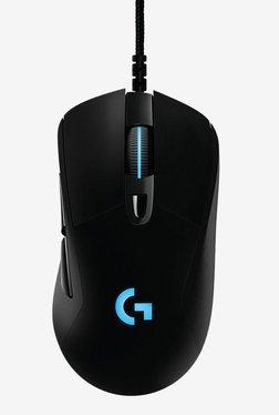Logitech Prodigy G403 Gaming Mouse (Black)