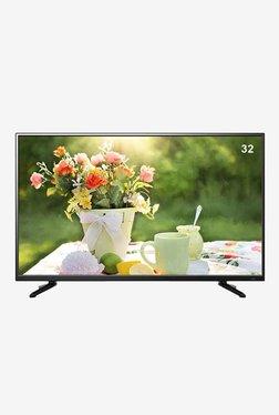 Belco 32BHN-816 80 cm (32 Inch) HD Ready LED TV (Black) TATA CLiQ Rs. 10990.00