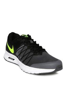 Nike Air Relentless 6 MSL Black Running Shoes