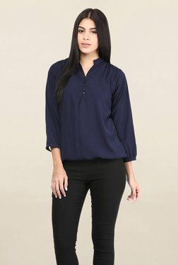 b159594339b140 Buy Mayra Tops   Tunics - Upto 70% Off Online - TATA CLiQ