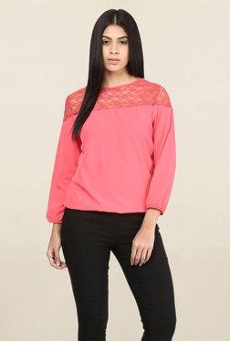 df5583b496676d Buy Mayra Tops   Tunics - Upto 70% Off Online - TATA CLiQ