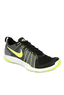 f8ba6b05d27c Nike Flex Train Aver Grey Training Shoes for Men online in India at ...