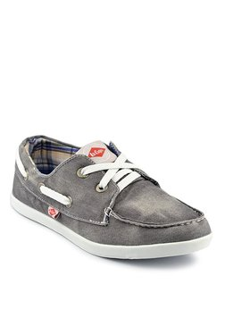 40ea96d04fb Lee Cooper Grey Lifestyle Shoes for Men online in India at Best ...