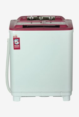 Godrej GWS 6502 PPC Washing Machine 6.5 Kg (Coral Pink)