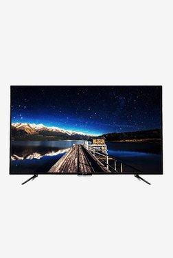 Micromax L40C7550FHD 102 cm (40 inch) Full HD LED TV (Black)