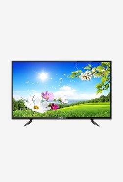 Hitachi LD32SY01A-CIW2 81 Cm (32inch) HD Ready LED TV(Black)