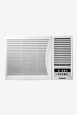 Panasonic 1.5 Ton 5 Star (BEE rating 2017) FC1817YA Window AC (White)
