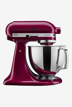 KitchenAid Artisan Design 5KSM150PSBBX 300W Stand Mixer